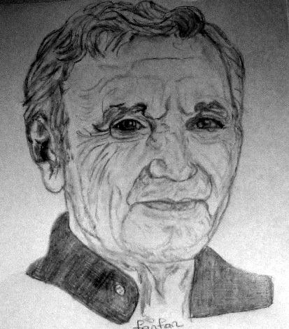 Charles Aznavour por fanfan